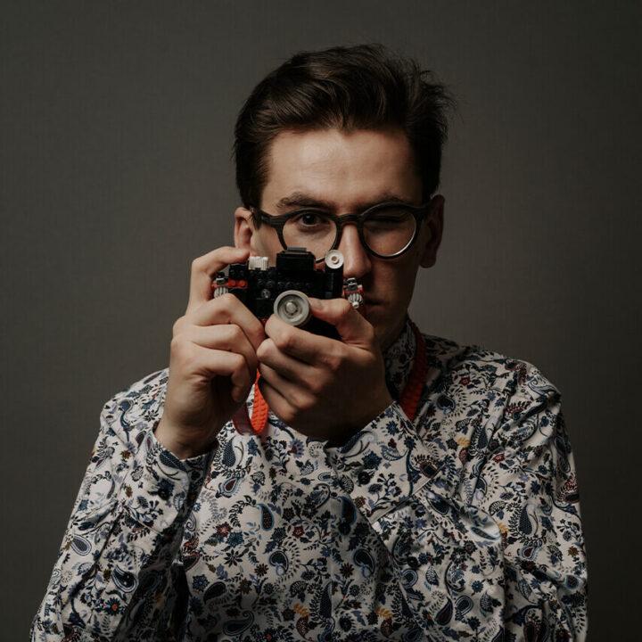 fotograf ślubny Marek Czeżyk