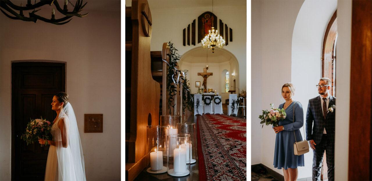 ślub w Suchawie