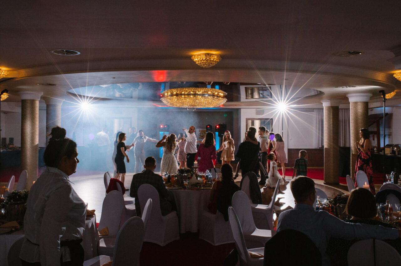 wesele w Zamościu