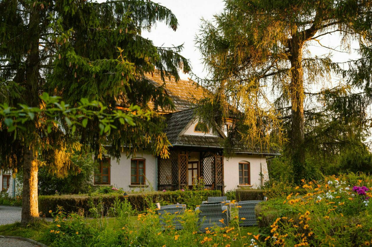 Folwark Walencja w Kazimierzu Dolnym