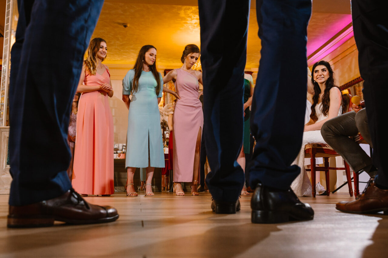 Hotel Drob Urszulin - przyjęcie weselne